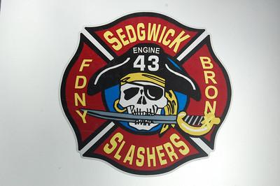 FDNY Engine 43