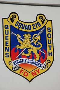 FDNY Squad 270
