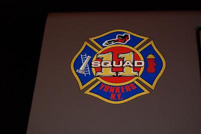 Yonkers, N.Y. Squad 11