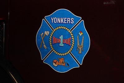 Yonkers, N.Y. Rescue 1