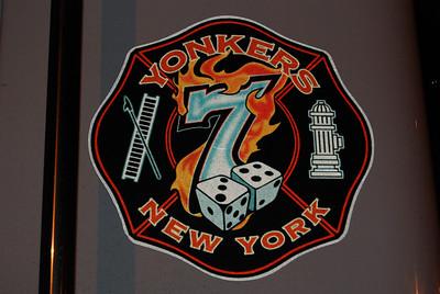 Yonkers, N.Y. E-307