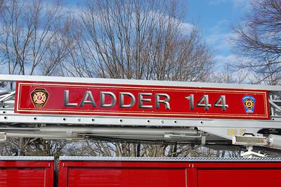 Garden City Ladder