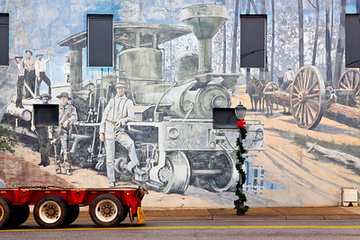 Mural Brewton AL Seasons Greetings_8061