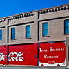 Coke Mural Young Brothers Pharmacy Cartersville GA_2004