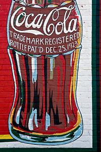 Coke Mural Detail Douglasville GA_1922
