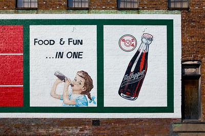 Dr Pepper Mural Mt Pleasant TX_0199