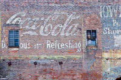 Coke Mural Vicksburg MS_3155