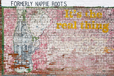 Coke Mural Formerly Nappie Roots Vicksburg MS_3158