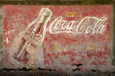 Old Coke Mural Richfield ID_0232