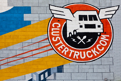 Cluster Truck Indianapolis IN_0130