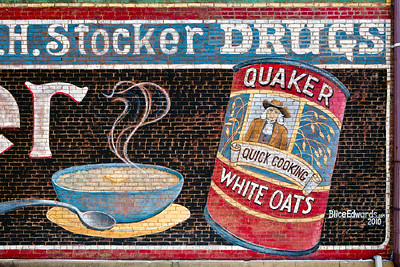 Quaker White Oats Stocker Drugs Angie's List Indianapolis IN_0150