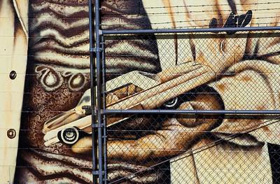 Mural Low Rider Espanola NM_9073