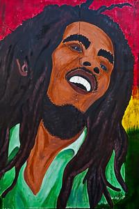 Bob Marley Mural Mobile AL_2480
