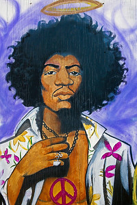 Jimmy Hendrix Mural Mobile AL_2495