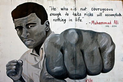 Muhammad Ali Mural Mobile AL_2492