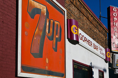 7up Mural Gopher Bar St Paul MN_7009