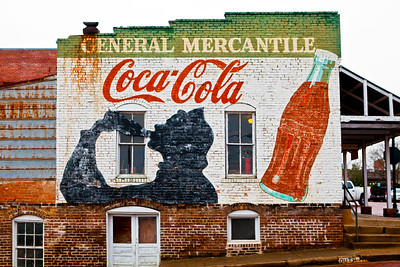 Coke Mural General Mercantile Nacogdoches TX_1017