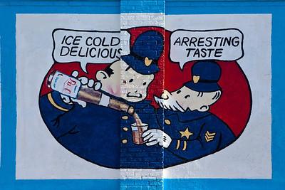 Pepsi Mural Huron SD_0749