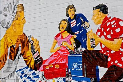 Pepsi Lifestyle Mural Luverne AL_2752