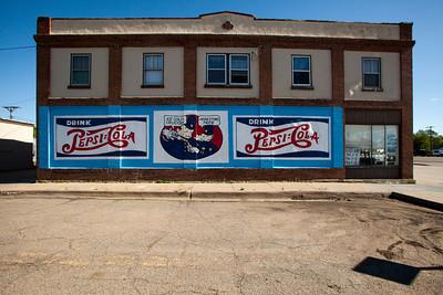 Pepsi Mural Huron SD_0745