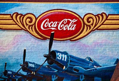 Coke Mural Pontiac IL _4124