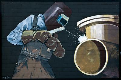 Welder Mural Manitowoc WI_9143
