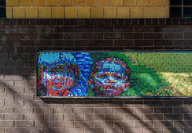 Health Center 6 Mural