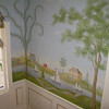 Mural 14 BoppArt Decorative Painting