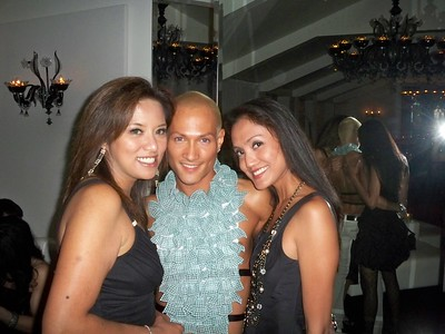 May 16, 2009 - Muranos - West Hollywood - Chesters Birthday Party