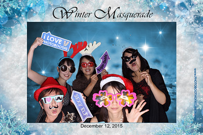 Murata Electronics Holiday Party