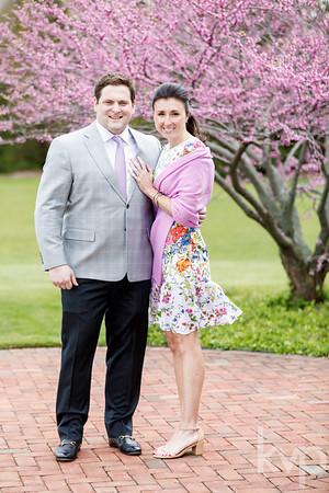Engagement Party Portraits