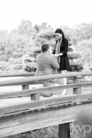 Scott & Allison Proposal