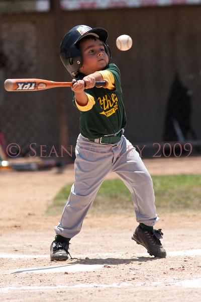 2009.05.17 MRLL Tball As vs Yankees 119