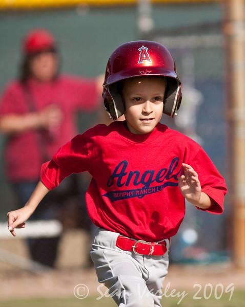 2010.03.20 MRLL Angels vs Dodgers 198