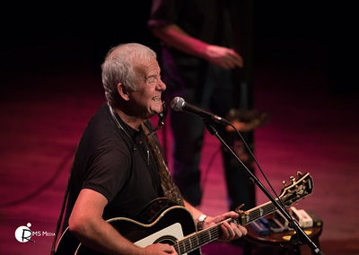Murray McLauchlan | The McPherson Playhouse Theatre | Victoria BC