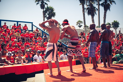 Saturday, July 26, 2014.  Charles-Ryan Barber 912.230.2087 iamcharlesryan@gmail.com ====== Muscle Beach Nutrition  Bodybuilding and Swimsuit competition held at Muscle Beach Venice in Venice, CA.  Bishoy Hanna was in charge of this and asked me to shoot it.  ======