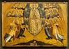 Lindenau-Museum Altenburg: Sano di Pietro; Himmelfahrt Mariens, Detail [Um 1448-1452, Lindenau-Museum Altenburg]