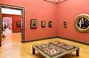 Lindenau-Museum Altenburg: Raum 3 Ostflügel der Italienersammlung