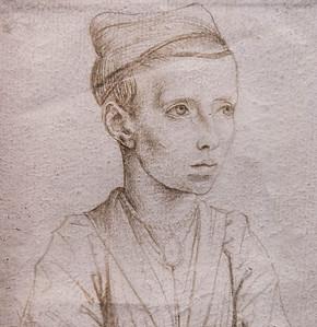 Niederländische Zeichnungen des 15. Jahrhunderts