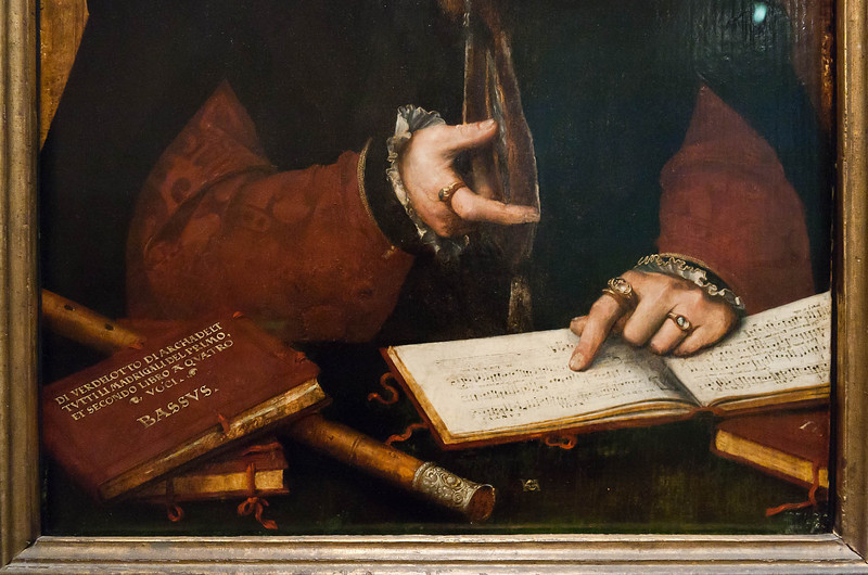 Münster, WLM, Hermann tom Ring: Joh. Münstermann (1547)