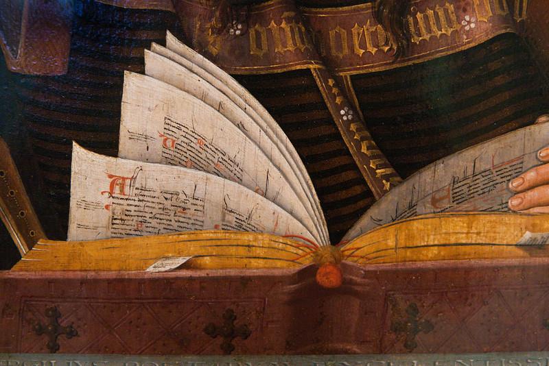 Münster, WLM, Ludger tom Ring d.Ä.: Vergil (1538)