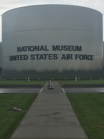 U.S Airforce  National Museum