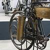 Francaise-Diamant Ernest Renard - Rear Wheel