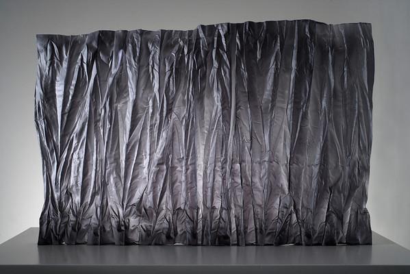 Curtain Drapery Study