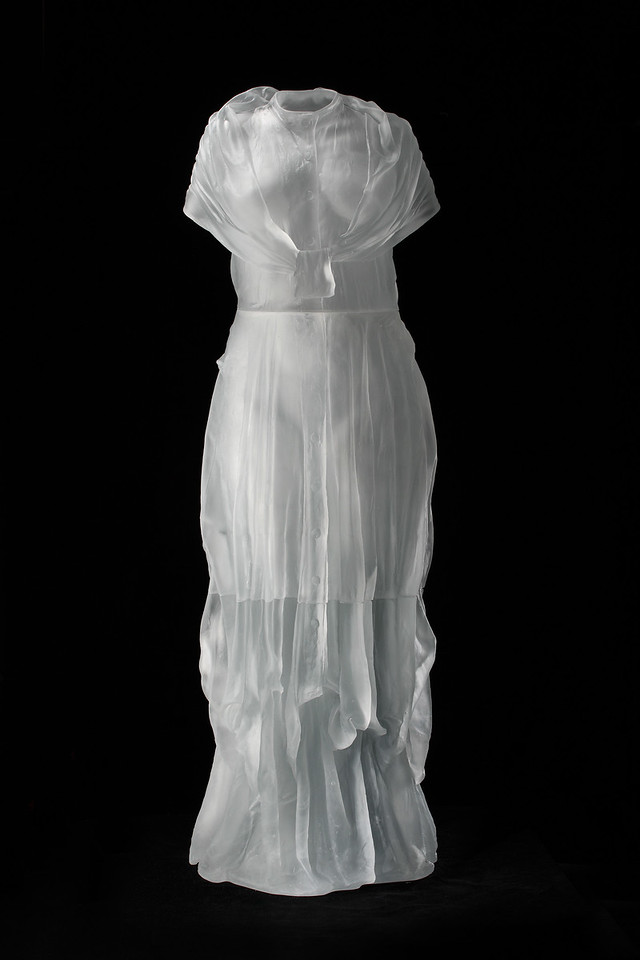 Pianist's Dress Impression
