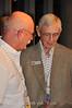 Brian Slark and Phil
