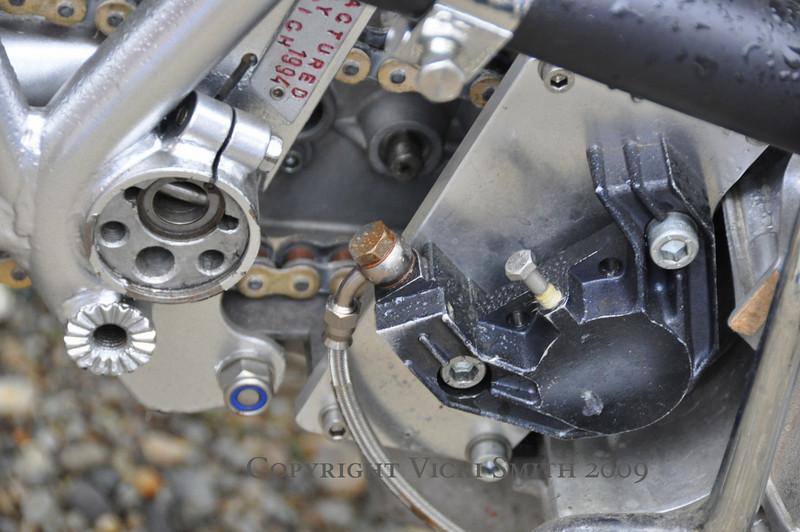 Italian engineering