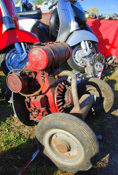 That's a Ducati