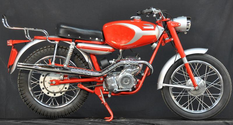 Ducati  Mountaineer