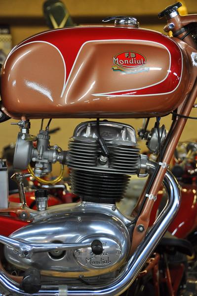 Mondial 175cc